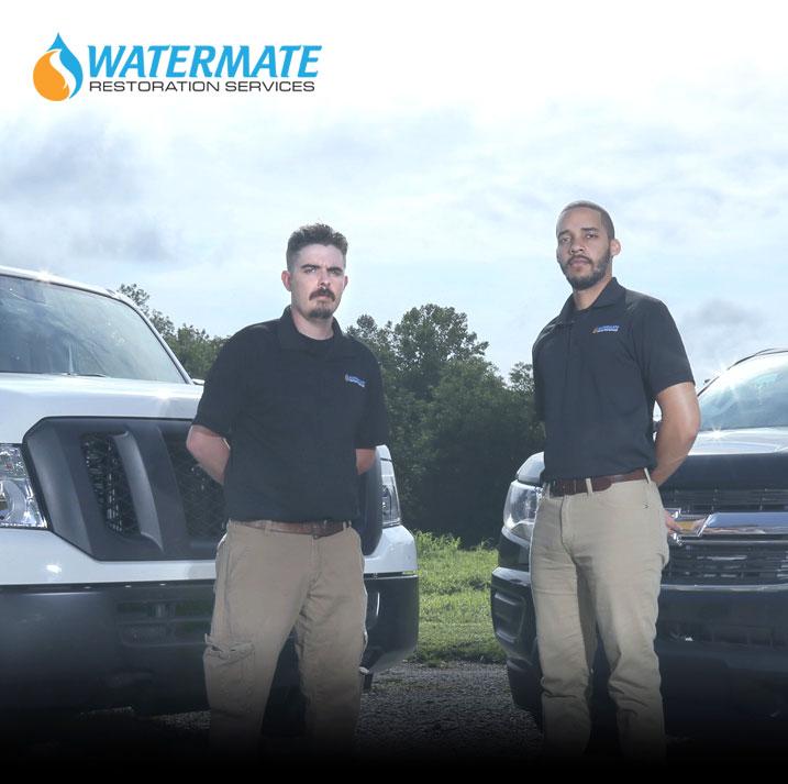 WaterMate Team